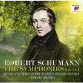 """Schumann: Symphonies No.3 Op.97 """"Rheinische"""", No.4 Op.120"""