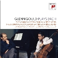 Glenn Gould Plays J.S.Bach - 6 Sonatas for Violin & Harpsichord BWV.1014-BWV.1019