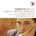 Glenn Gould Plays Sonatas, Fantasies, Variations