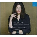 G.P.Telemann: Suite in A Minor & Double Concertos