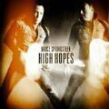 High Hopes [CD+DVD]<初回生産限定盤>