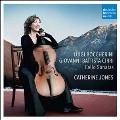 Boccherini & Cirri: Cello Sonatas