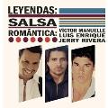Leyendas: Salsa Romantica