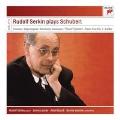Rudolf Serkin Plays Schubert<完全生産限定盤>