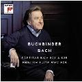J.S.Bach: Partitas BWV.825 & BWV.826, English Suite BWV.808