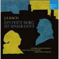 J.S.Bach: Eine Feste Burg ist Unser Gott