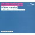 G.Ustvolskaya: Piano Sonatas