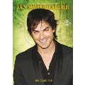 Ian Somerhalder / 2013 A3 Calendar (Red Star)