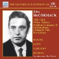 The McCormack Edition Vol.10 - 1923-1924 Victor Talking Machine Company & Gramophone Company Ltd. Recordings