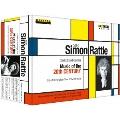 『サイモン・ラトル/リーヴィング・ホーム』~20世紀の管弦楽曲 サー・サイモン・ラトルのガイドによる音楽旅行~