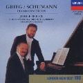 グリーク&シューマン:ピアノ協奏曲