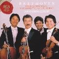 ベートーヴェン:弦楽四重奏曲第9番 ラズモフスキー第3番/セリオーソ