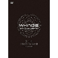 w-inds. 10th Anniversary 314 [Three Fourteen] -Limited Edition- [2DVD+BOOK+リング]<限定盤>