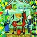 GHIBLI meets JAZZ ~Memorable Songs~ CD
