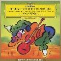 ロドリーゴ:アランフエス協奏曲 ある貴紳のための幻想曲