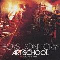 BOYS DON'T CRY LIVE 2003 DECEMBER CD&DVD [CD+DVD]