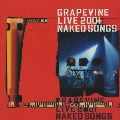 LIVE 2001 NAKED SONGS 特別限定盤 [CD+DVD]