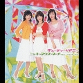 ミッキーマウス・マーチ(ファミリー・パラパラ・ヴァージョン)  [CD+DVD]