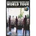 AFRA & INCREDIBLE BEATBOX BAND WORLD TOUR -BEATBOX TV-
