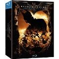 バットマン ビギンズ Blu-ray Limited Edition(限定フィギュア付)[SDB-Y22491][Blu-ray/ブルーレイ] 製品画像