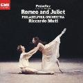 プロコフィエフ:≪ロメオとジュリエット≫組曲第1番、第2番より
