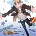 ヘタリアキャラクターCD Vol.6 アメリカ