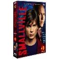 SMALLVILLE/ヤング・スーパーマン <フィフス・シーズン> DVDコレクターズ・ボックス1