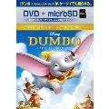 ダンボ スペシャル・エディション [DVD+microSD]