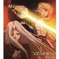 MEMORIA [CD+DVD]<期間生産限定盤>