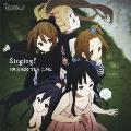 Singing! [CD+着せ替えジャケット]<初回限定盤>