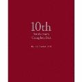 山内惠介/10th Anniversary Complete Box [9CD+DVD+写真集] [VIZL-447]