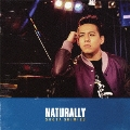 NATURALLY [CD+DVD]<初回生産限定盤>