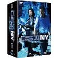 CSI:NY シーズン7 コンプリートDVD BOX-II