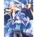 戦姫絶唱シンフォギア 5 [Blu-ray Disc+CD]<初回限定版>