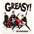 GREASY! [CD+DVD]<初回限定盤>