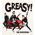 GREASY! [CD+DVD]<初回限定盤>