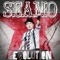 REVOLUTION [CD+DVD]<初回限定盤>