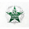 "B'z The Best ""ULTRA Treasure""(Winter Giftパッケージ) [2CD+DVD]<完全生産限定盤>"