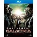 GALACTICA/ギャラクティカ シーズン 3 ブルーレイBOX