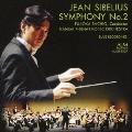 シベリウス:交響曲 第2番 交響詩「フィンランディア」他
