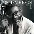 ヴィレッジ・ヴァンガードのジョー・ヘンダーソン Vol.1<限定盤>
