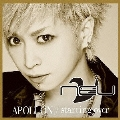 APOLLON/starting over (タクミ Ver.)<初回盤>