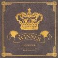 WINNER [CD+アナザージャケット]<初回限定盤A>