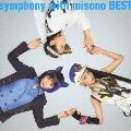 symphony with misono BEST [CD+DVD]