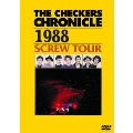 THE CHECKERS CHRONICLE 1988 SCREW TOUR DVD
