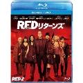 REDリターンズ ブルーレイ+DVDセット [Blu-ray Disc+DVD]