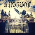 KINGDOM [CD+ブックレット]<限定盤B-TYPE>