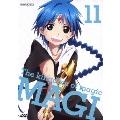 マギ The kingdom of magic 11<通常版>