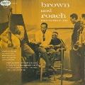 ブラウン&ローチ・インコーポレイテッド +3<完全生産限定盤>