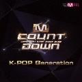 M COUNT DOWN K-POP Generation